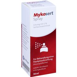 MYKOSERT SPRAY